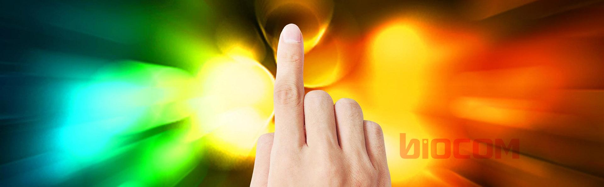 טביעת אצבע לבקרת כניסה3