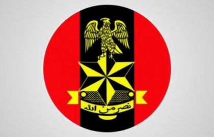 מערכת בקרת כניסה של ביוקום בצבא ניגריה